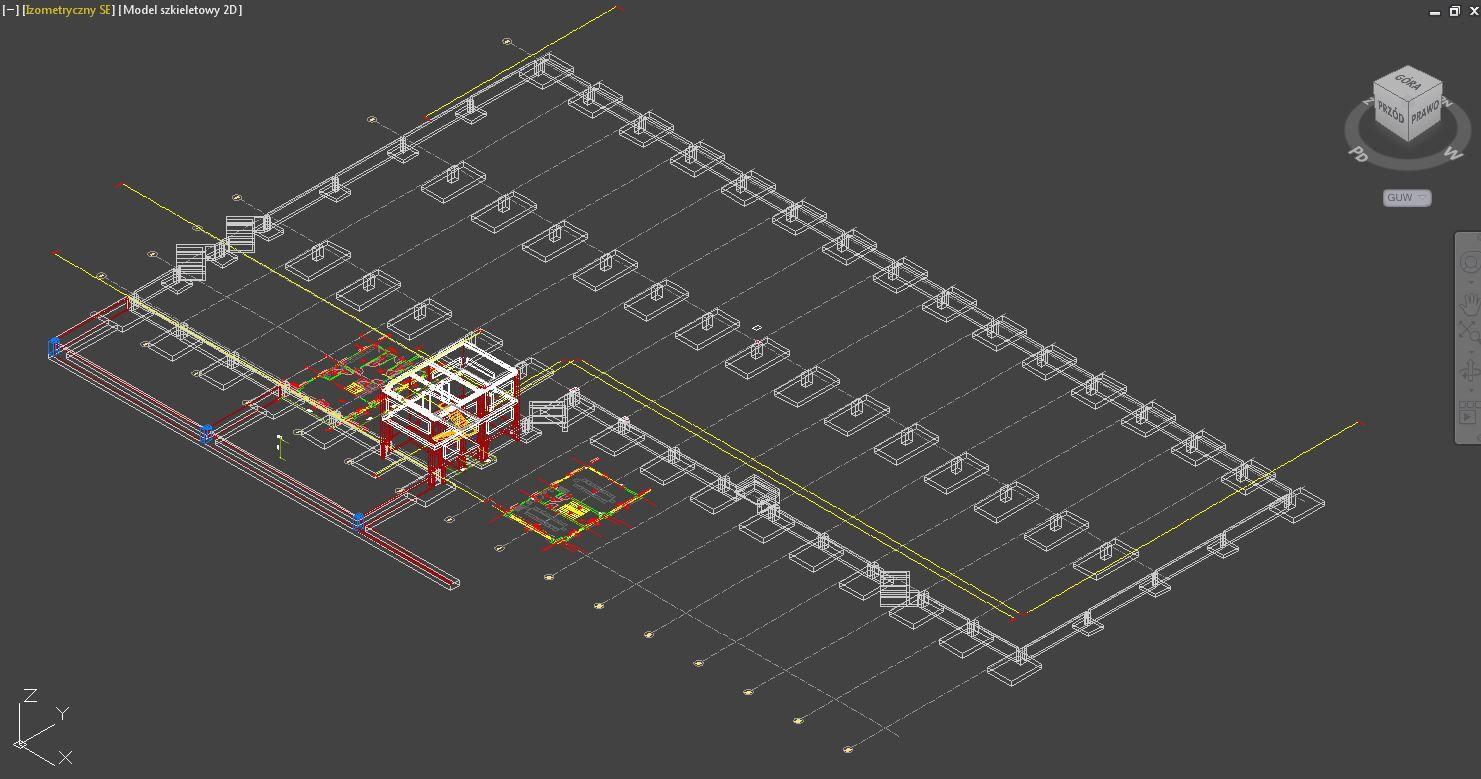 Projekty konstrukcyjne
